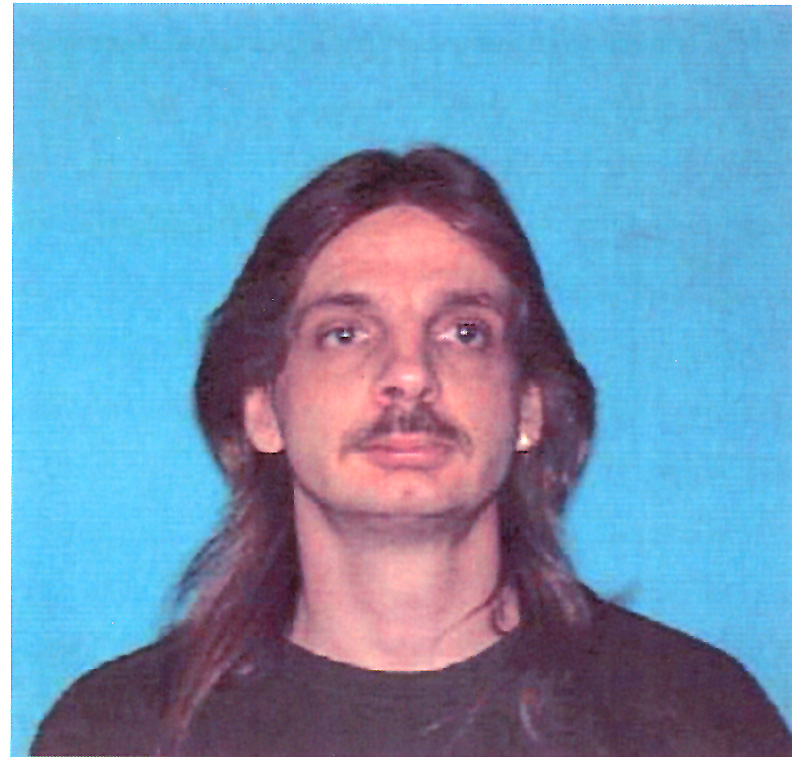 Cold case photo of JEREMIAH MICHAEL HARTMAN