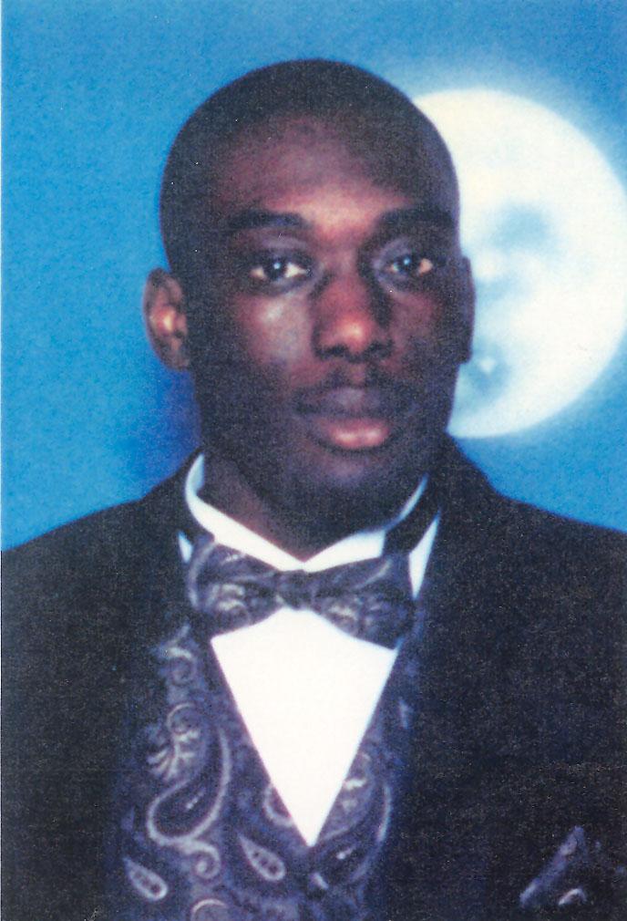 Cold case photo of WILLIE BANKS JR.