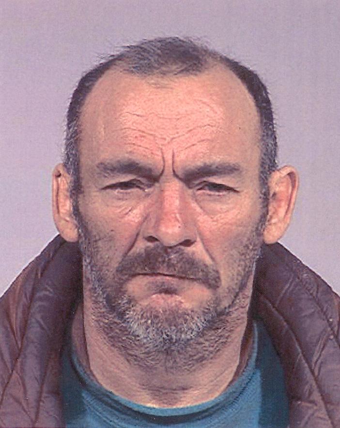 Cold case photo of Jim Edward Underwood