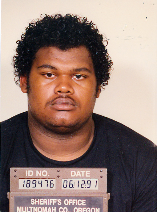 Cold case photo of Jerome Winston Piggee