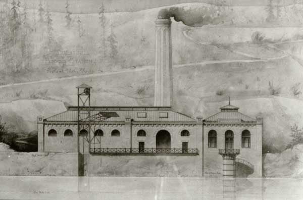 1887 Palatine Hill pumping station
