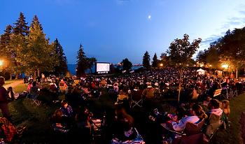 Movies in the Park launches July 3 and continues through the summer