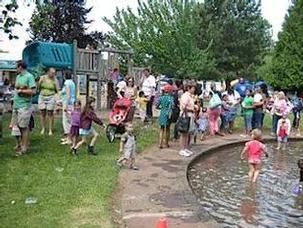 Free swim times are available at many Portland parks this summer.