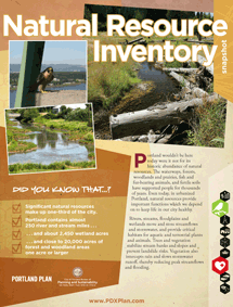 Natural Resource Inventory