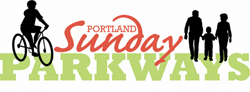 Sunday Parkways Logo