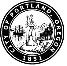 Current City Seal