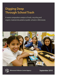 Diggin Deep Through School Trash (PDF)