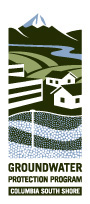 Portland's groundwater protection logo