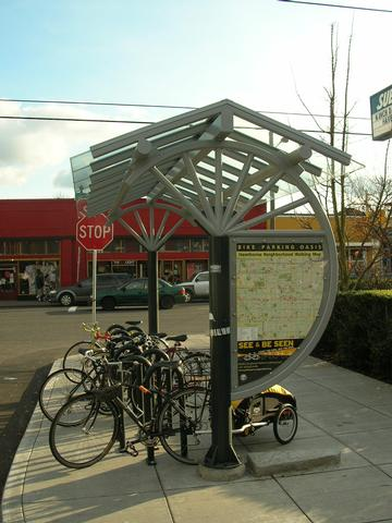 Bicycle Rack Manufacturers Bicycle Parking The City Of