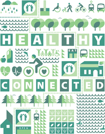 Healthy Connected City