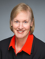 Portland City Auditor Mary Hull Caballero