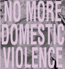No More Domestic Violence