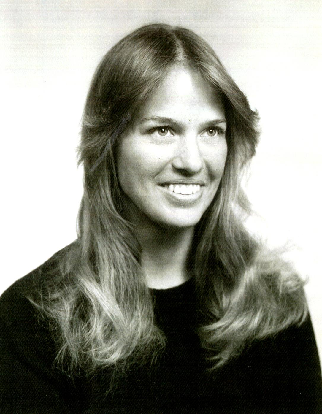 Cold case photo of Donna Kuzmaak